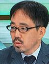 青山 弘之 (東京外国語大学教授)